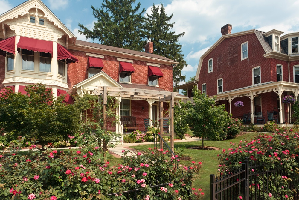 Gettysburg Bed and Breakfast