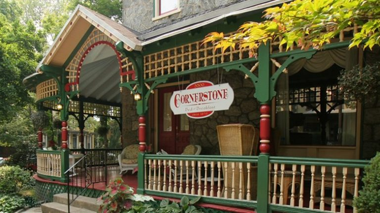 Cornerstone Bed & Breakfast in Philadelphia, Pennsylvania